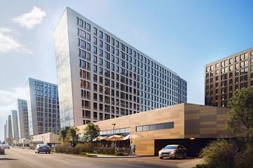 Ипотека от ВТБ по ставке 0,1% на квартиры в ЖК New Time и Terra