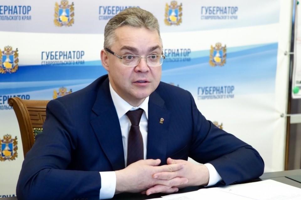Глава Ставрополья возобновил работу гостиничного бизнеса