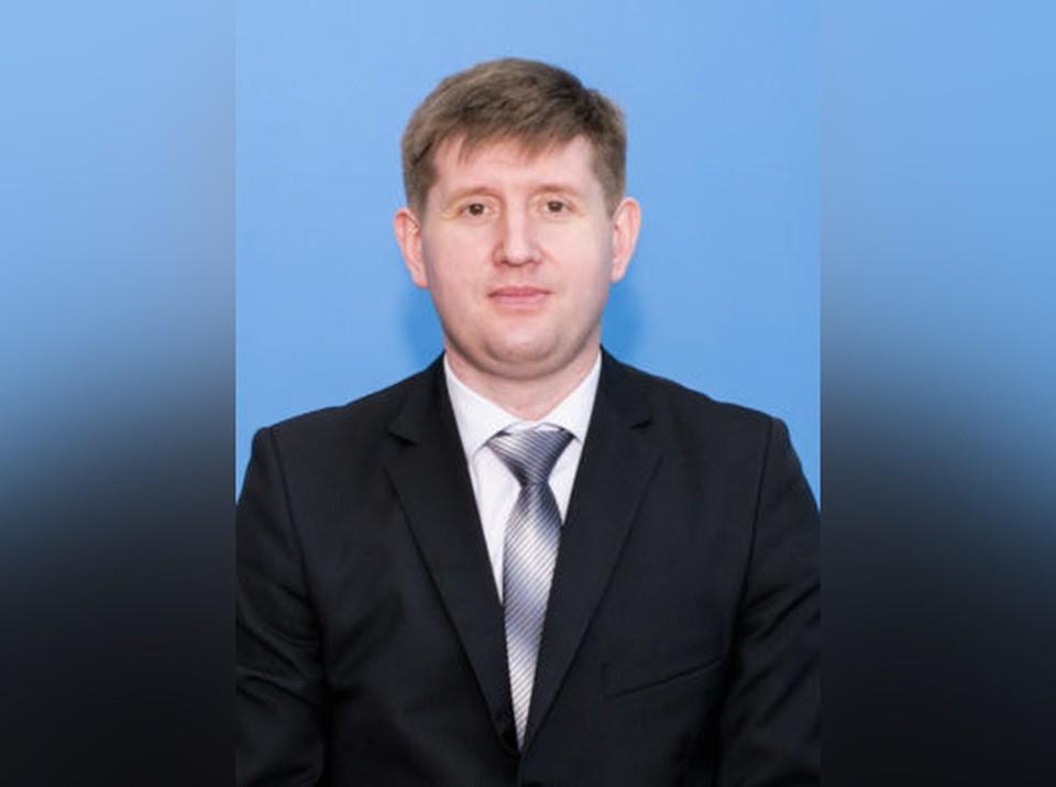 Вячеслав Бородин преподавал физкультуру. Фото: 1златшкола.рф