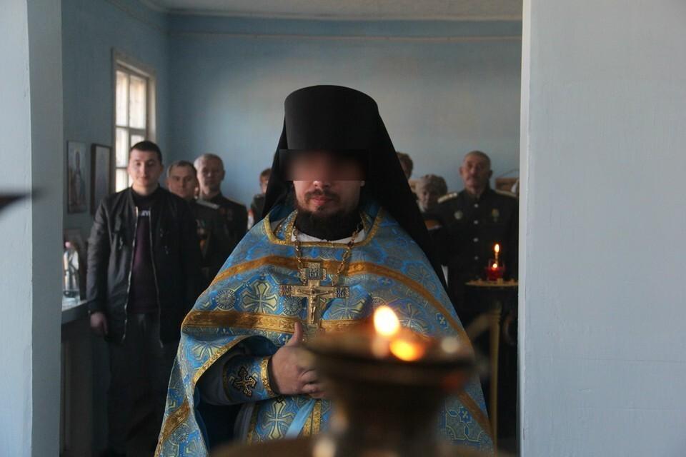 По версии следствия, двое священнослужителей из местного храма приставали к детям от 12 до 16 лет. Фото: Биробиджанская епархия РПЦ
