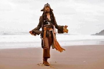 Пьяная походка Джека Воробья — не каприз. Реальный моряк объяснил гениальность Джонни Деппа