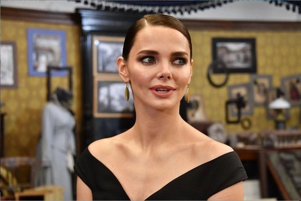 Елизавета Боярская попала в список украинского сайта «Миротворец»
