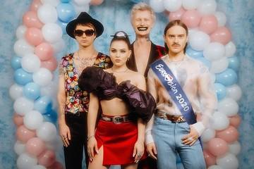 Россия выбирает участника «Евровидения-2021». Little Big отказался от конкурса, испугавшись соревноваться с UNO