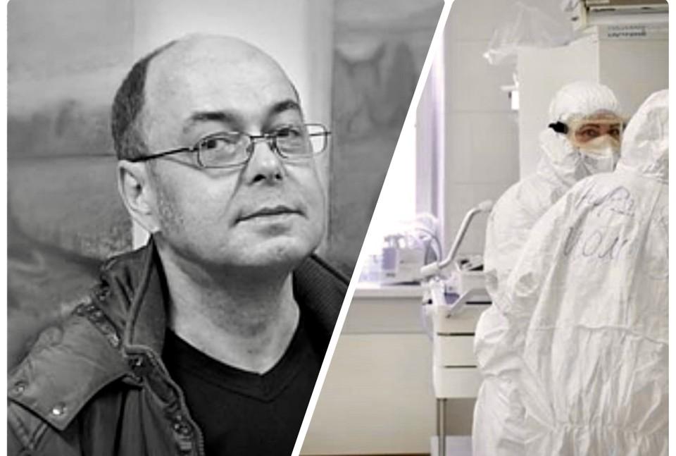 Коронавирус в Твери, последние новости на 9 марта 2021: выездная вакцинация в Бельском районе и смерть от COVID-19 литератора Михаила Ершова