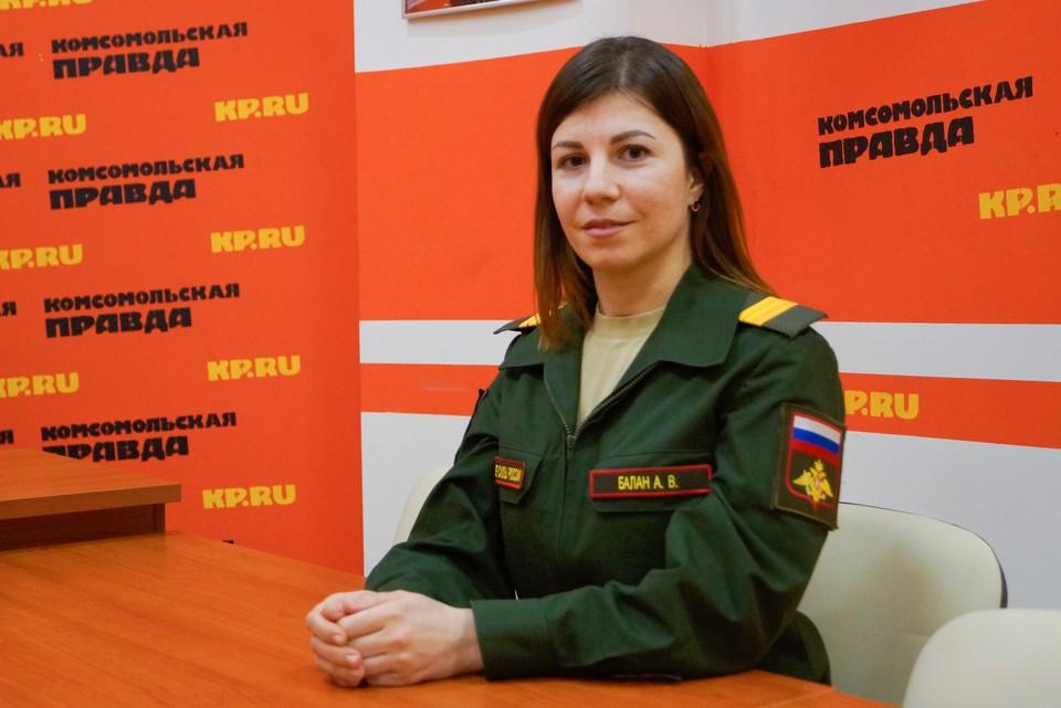 """""""Женщин призываете?"""" Самарчанка рассказала, как попала на военную службу прямо из """"Бессмертного полка"""""""