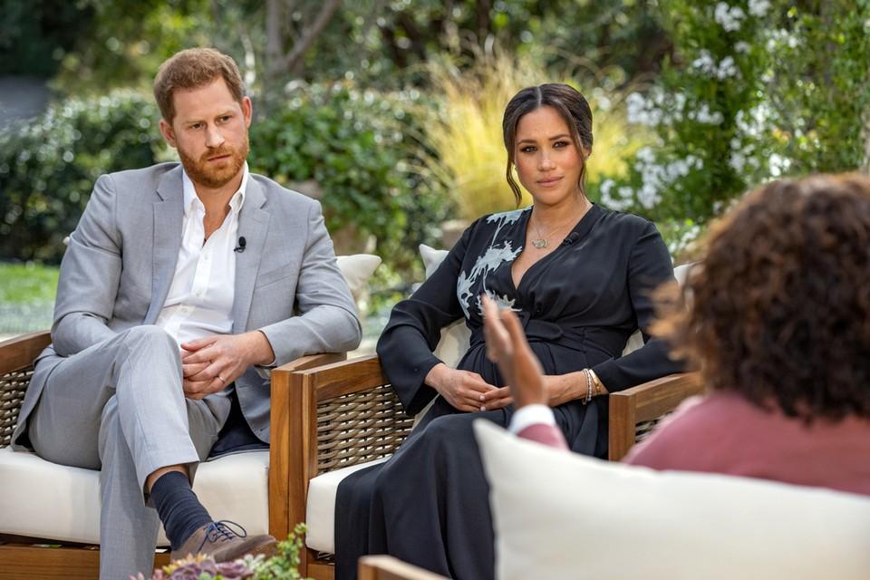 Это интервью уже назвали сокрушительным ударом по британской монархии