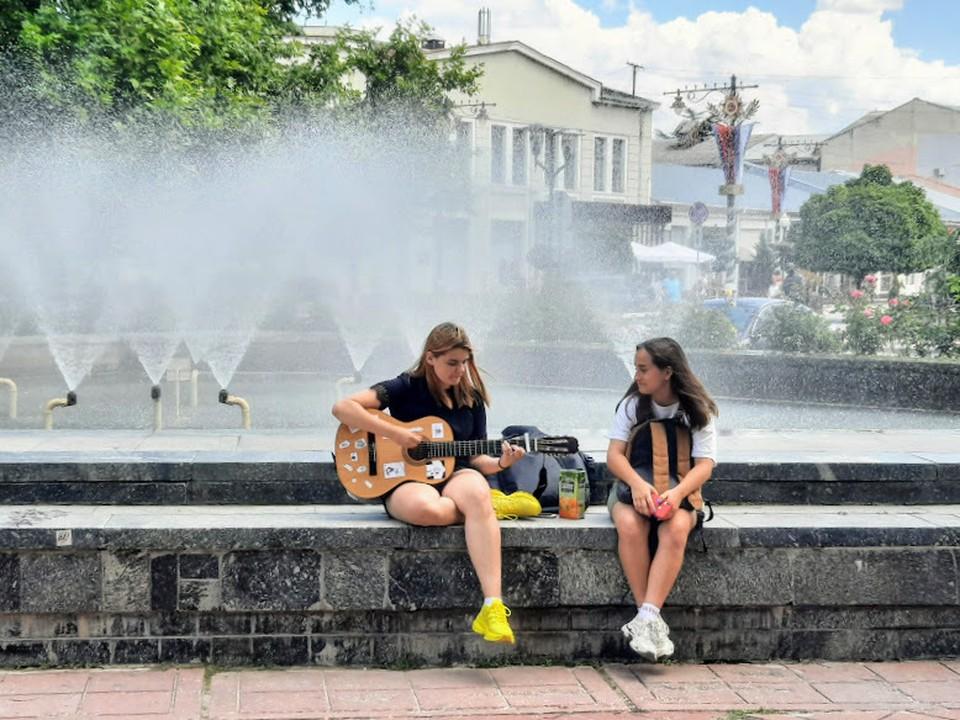 С 15 апреля Симферополь должен стать водонезависимым