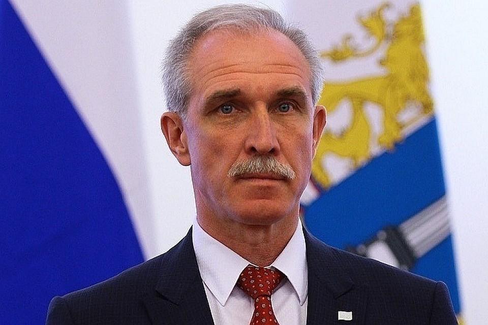 Фото: пресс-служба правительства Ульяновской области.