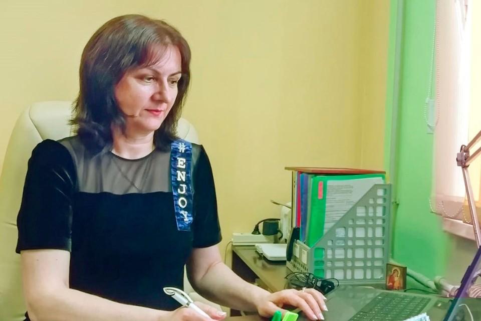 Сусанна Баньковская хотела стать врачом