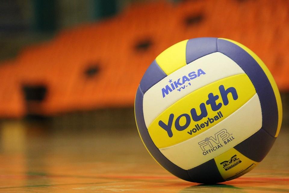 Первенство УФО по волейболу проходит в Покачах Фото: pixabay.com