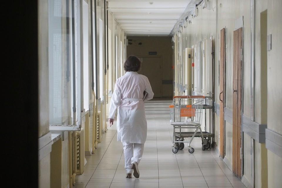 Женщине пришлось оплачивать операцию из своего кармана