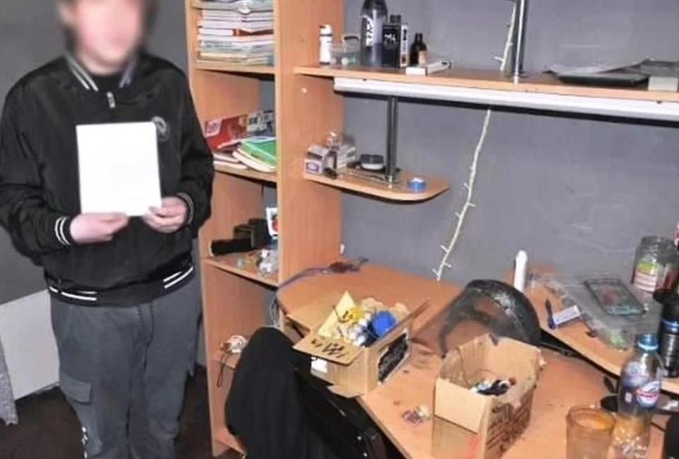 Последние новости на 25 марта 2021: Сочинского школьника, готовившего взрыв, выпустили из изолятора