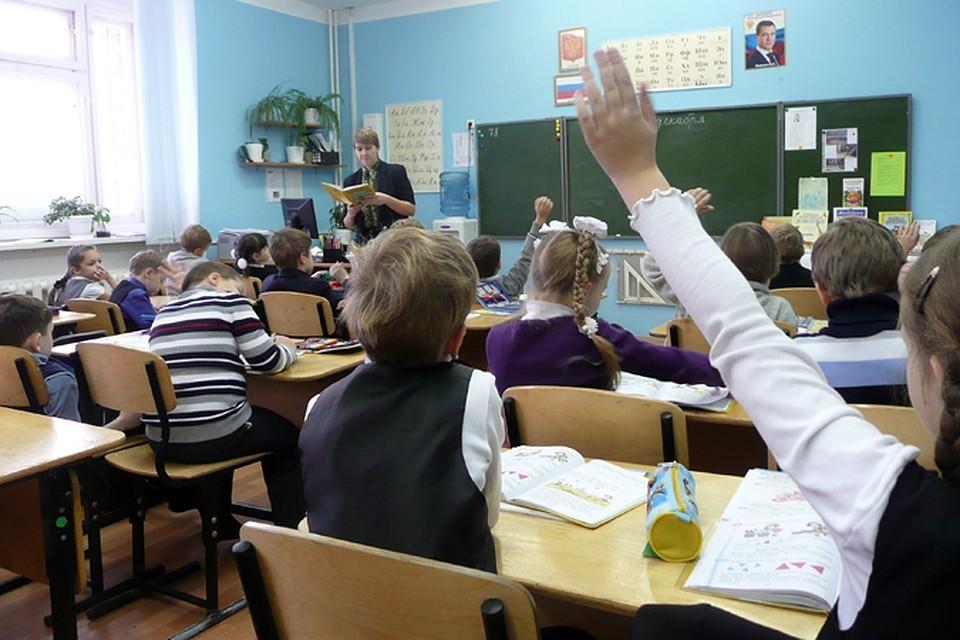 Начальные классы республики нуждаются также в преподавателях русского языка.