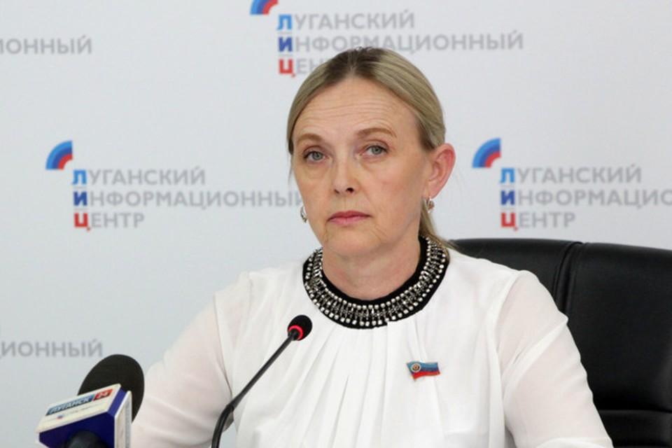 Ольга Кобцева лично подписывала документы о передаче заключенных. Фото: ЛИЦ