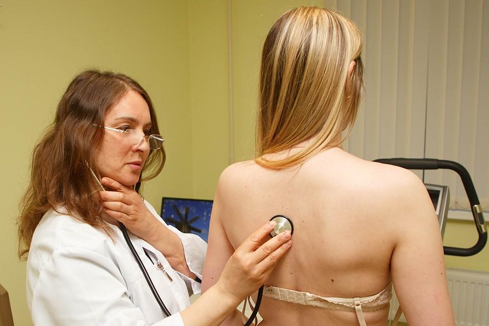 Все карантинные ограничения положительно сказались на снижении заболеваемости туберкулезом