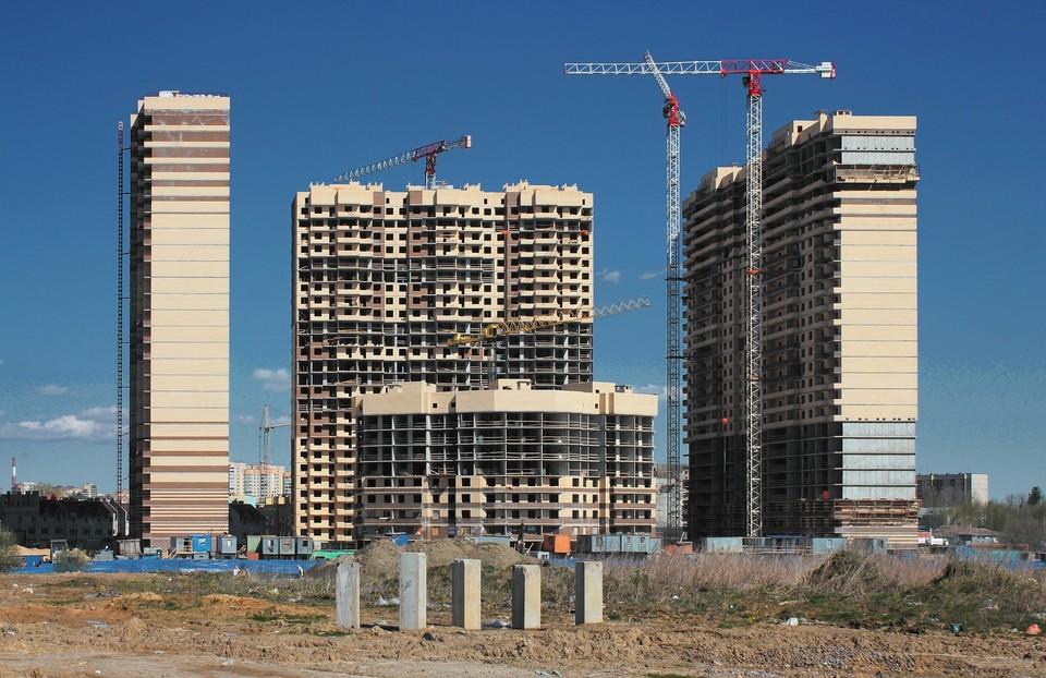 Проект жилого комплекса в районе плодоконсервного комбината не понравился алматинцам