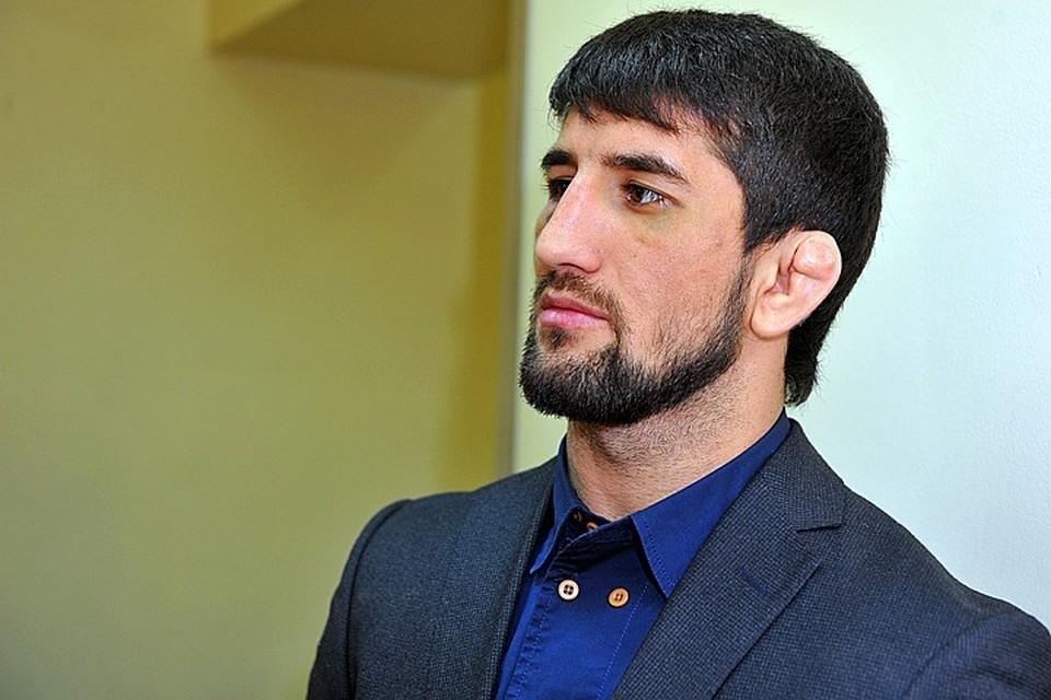 Расул Мирзаев ранее сам был осужден за убийство по неосторожности