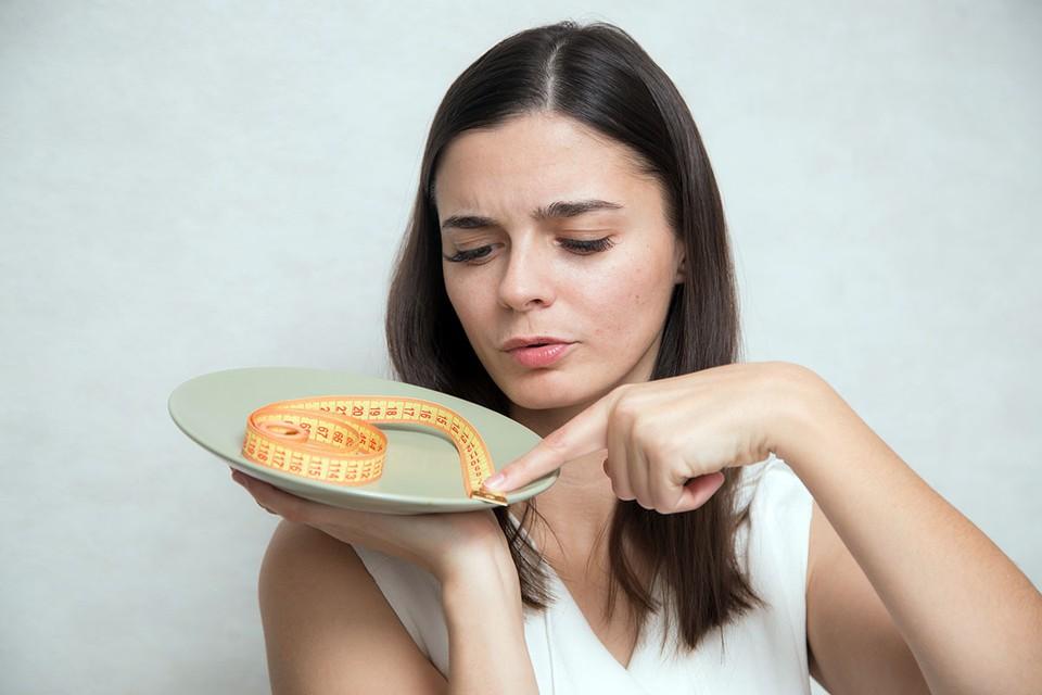 Чем меньше килограммов остается до идеалов, тем тяжелее от них избавиться