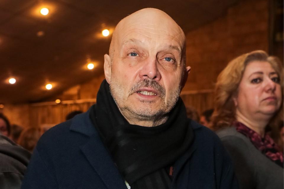 О гибели Липницкого стало известно еще 25 марта. Фото: Вячеслав Прокофьев/ТАСС
