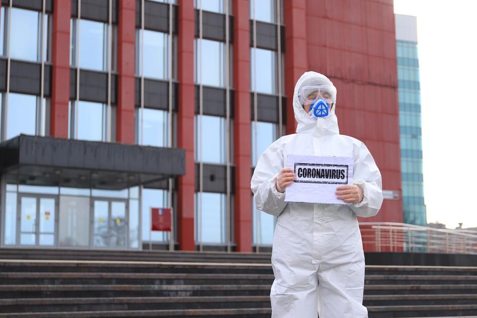 Главные события года коронавируса в Удмуртии