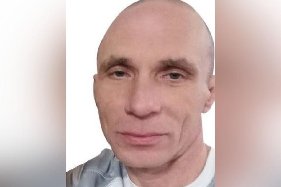 Под Новосибирском пропал 45-летний мужчина. Фото: «Лиза Алерт»