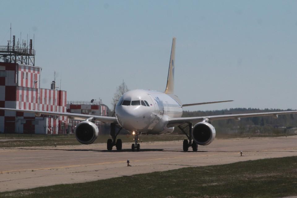 Полеты из Иркутска в Дубай возобновятся с 5 мая