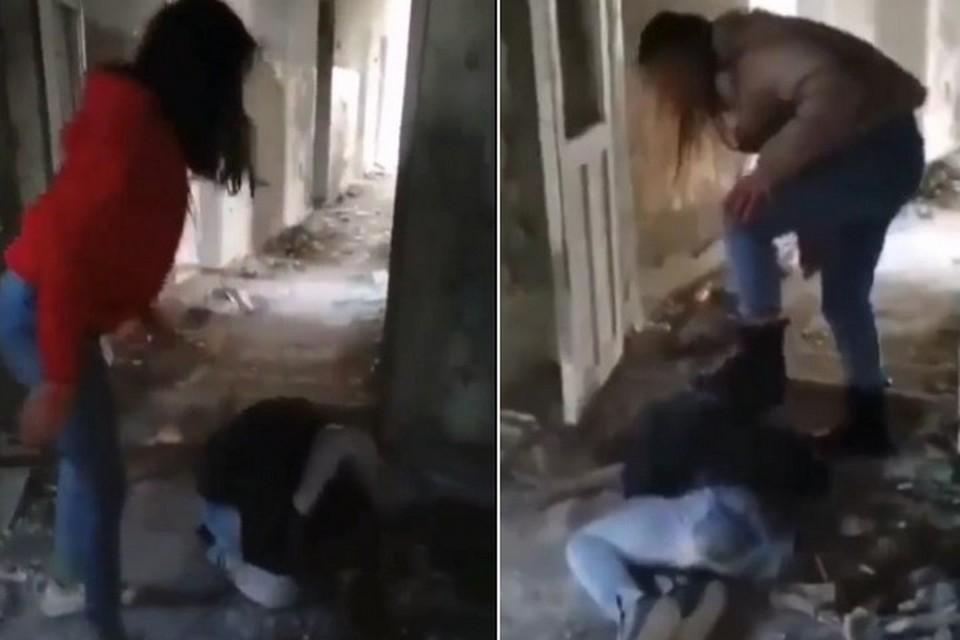 Сейчас по факту избиения девочки проверку проводят следователи, прокуратура и полиция.
