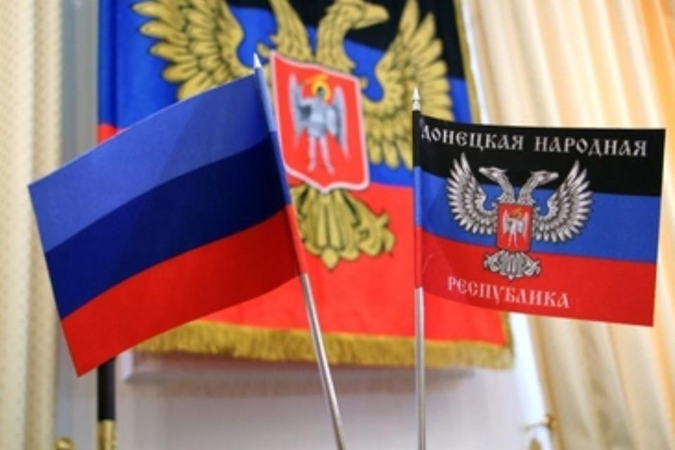 Представители ЛНР хотят добиться ответов от украинской стороны по двум направлениям. Фото: МИД ДНР