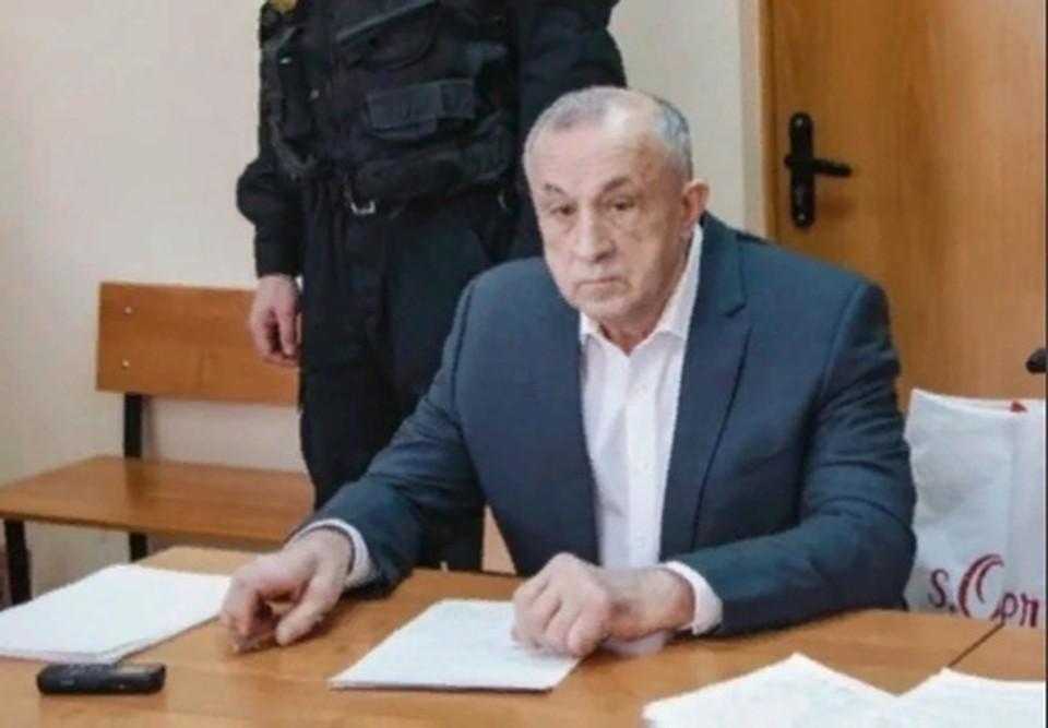 30 марта экс-главу Удмуртии Александра Соловьева освободили от заключения