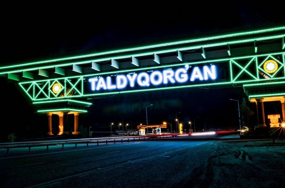 В Талдыкоргане вводят более строгие карантинные меры