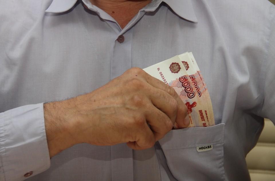 В Кузбассе компания-грузоперевозчик скрыла налогов на 47 миллионов рублей