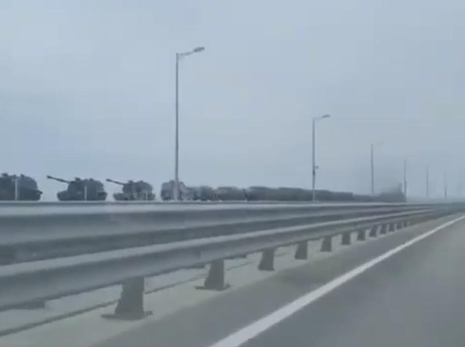 Фото: скриншот из видео/«Плохие новости Крым»/ «Вконтакте»