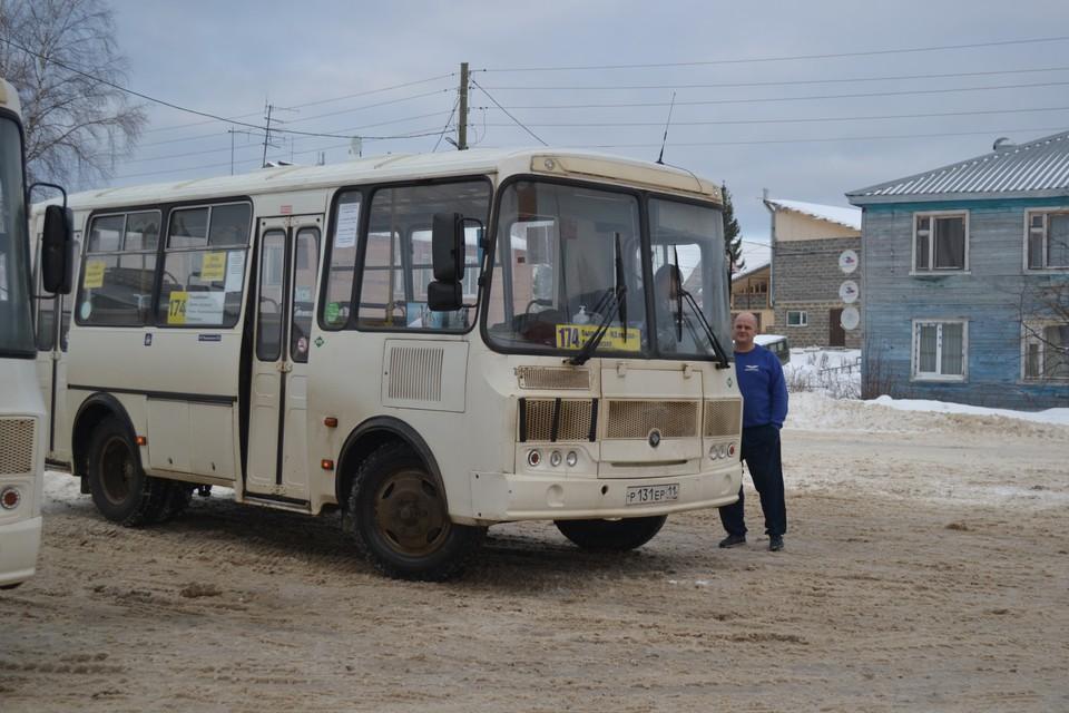 За день автобусы САТП №1 перевозят около 35 000 пассажиров в будни и порядка 20 000 по выходным.