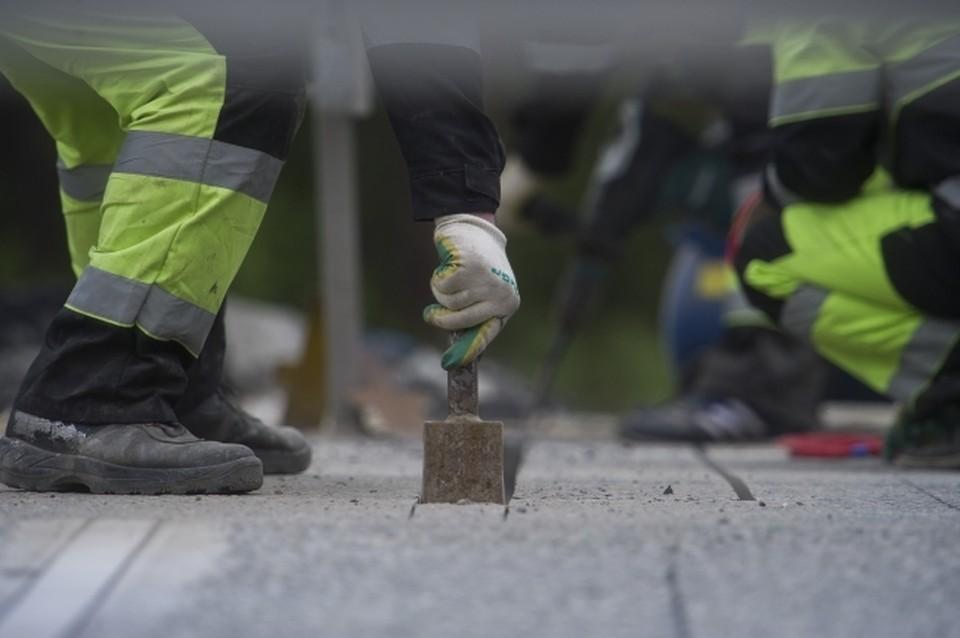 «Сыктывкарский Водоканал» досрочно завершает работы по реконструкции сетей