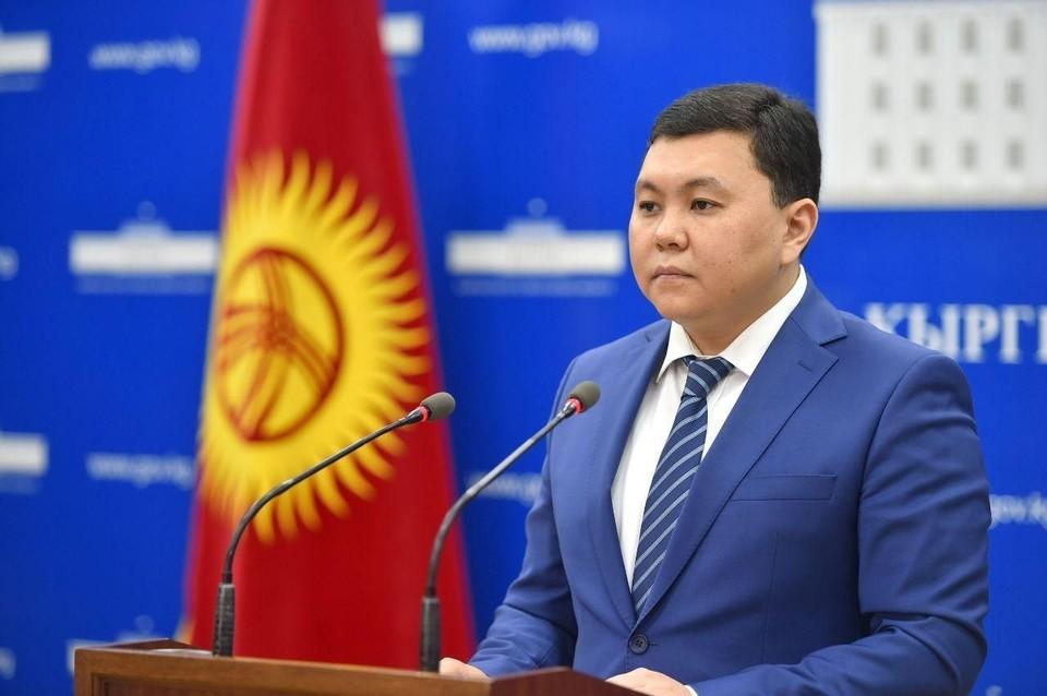 В Бишкеке задержали экс-вице-мэра.