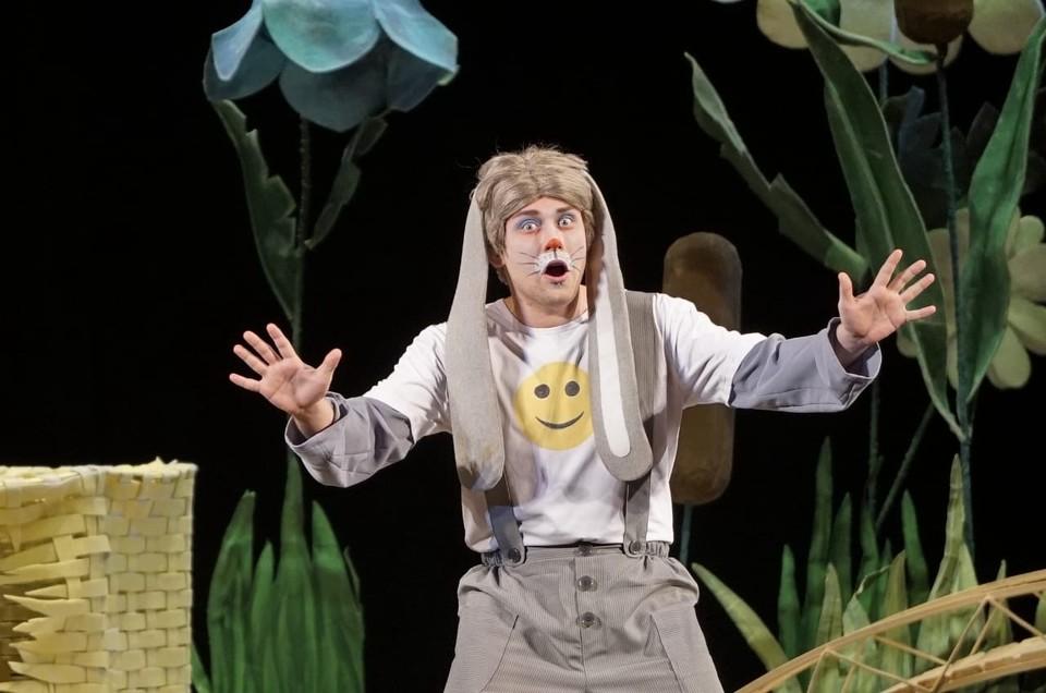 В репертуаре амурских культурных учреждений есть проекты и для детей, и для взрослых. Фото: Амурский областной театр драмы