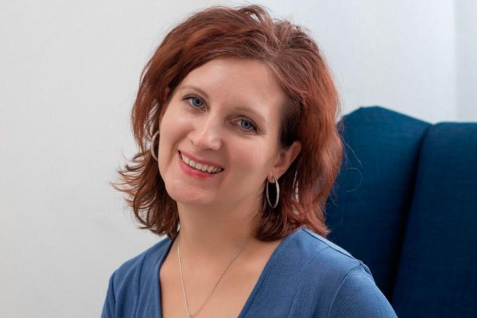 Алтайский семейный психолог Анастасия Бовина