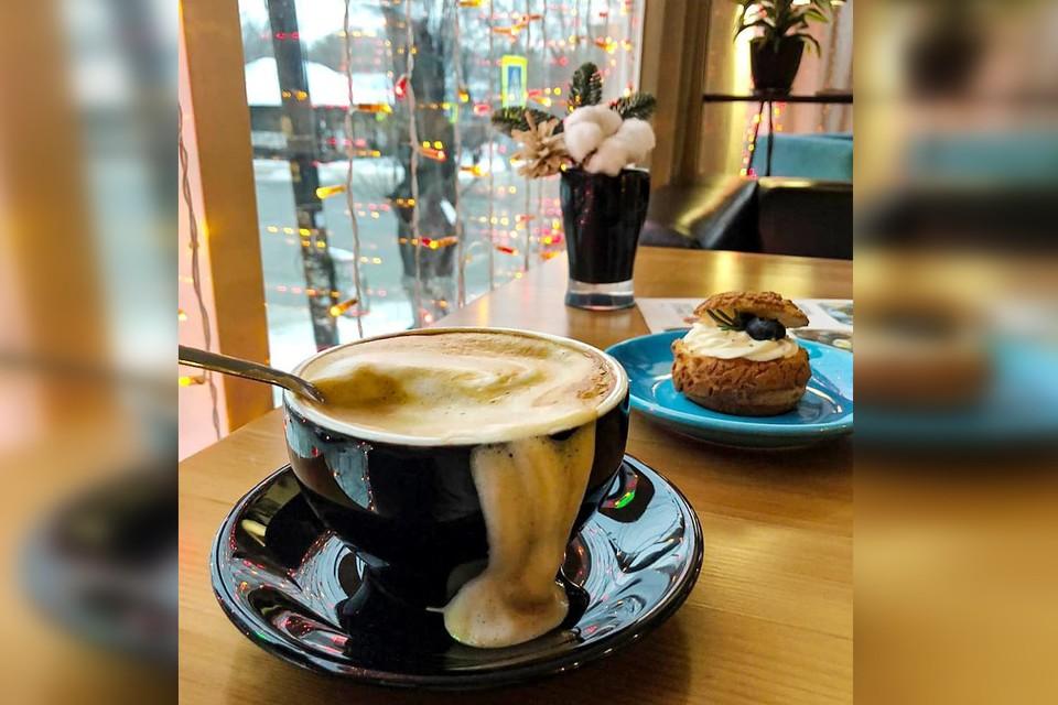 Кофейня на Карла Маркса работала больше 15 лет. Фото: instagram.com/apelsincafe/