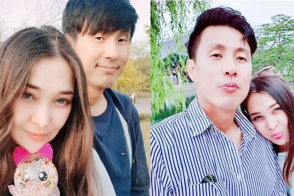 Анжелика замужем за корейцем почти два года. Фото: instagram.com/lika_in_korea