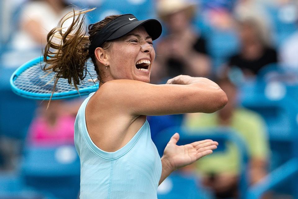 Задорный крик Марии Шараповой остался в истории, теннисистка приняла решение завершить карьеру в феврале 2020 года.