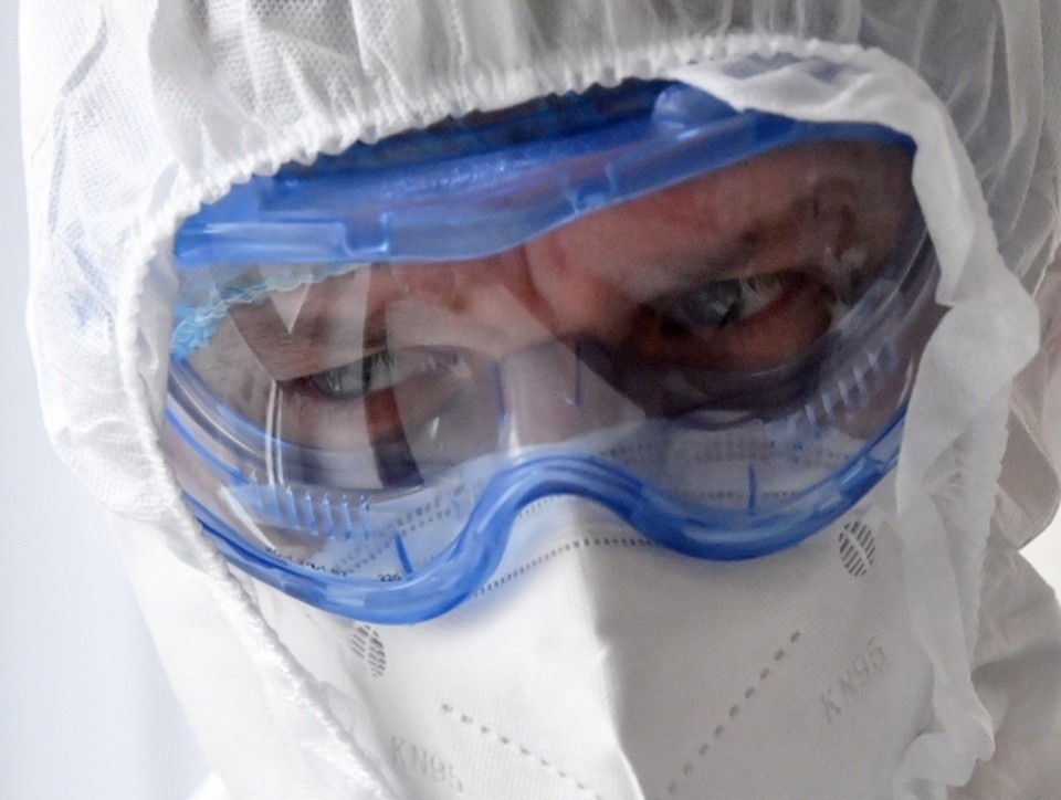 Британский штамм коронавируса на Кубани не выявлен