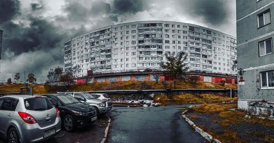 3 апреля погода во Владивостоке за многолетний ряд наблюдений (1917–2019 гг.) носила неустойчивый характер.