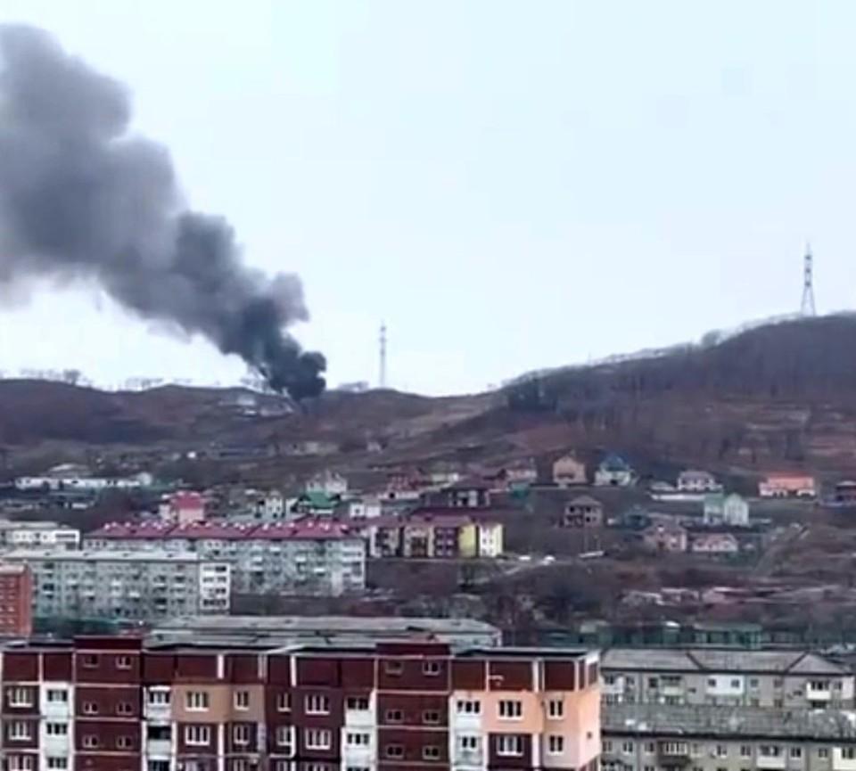 Фото: скриншот из видео, gorod_nhk
