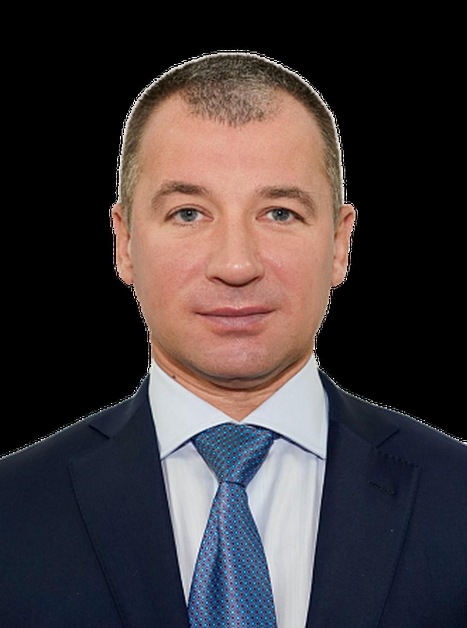 Алексей Соколов. Фото: мэрия Сочи