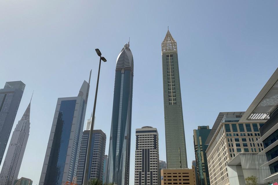 Девушек арестовали в Дубае из-за обнаженной фотосессии на балконе отеля
