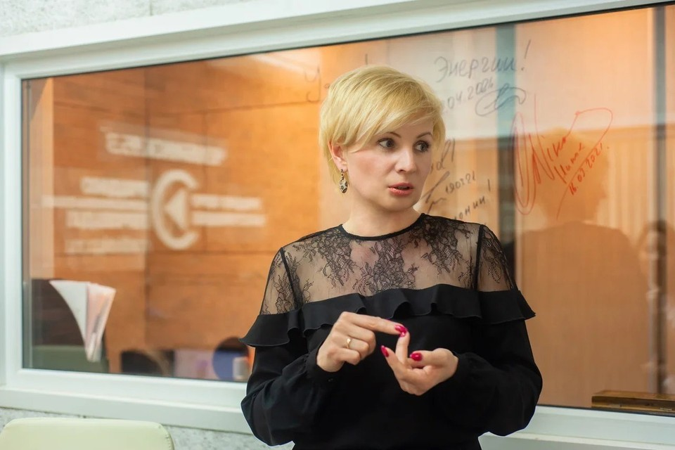 Став омбудсменом, Юлия Сударенко приятно удивилась большому количеству неравнодушных южноуральцев