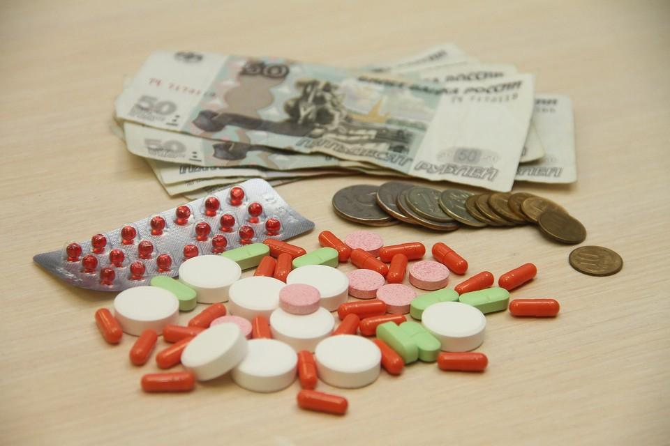 «Биотэк» разъяснил, откуда берутся цены на ковидные лекарства
