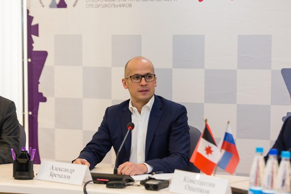 Александр Бречалов отчитался о результатах деятельности правительства Удмуртии за 2020 год перед госсоветом региона