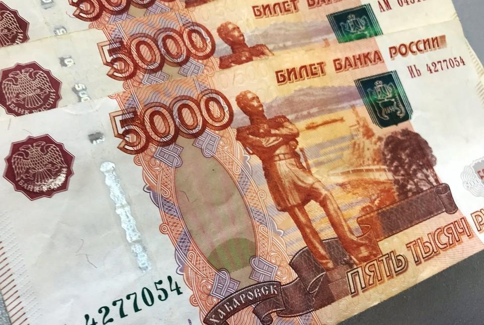 В Астрахани индивидуальный предприниматель предстанет перед судом за неуплату налогов