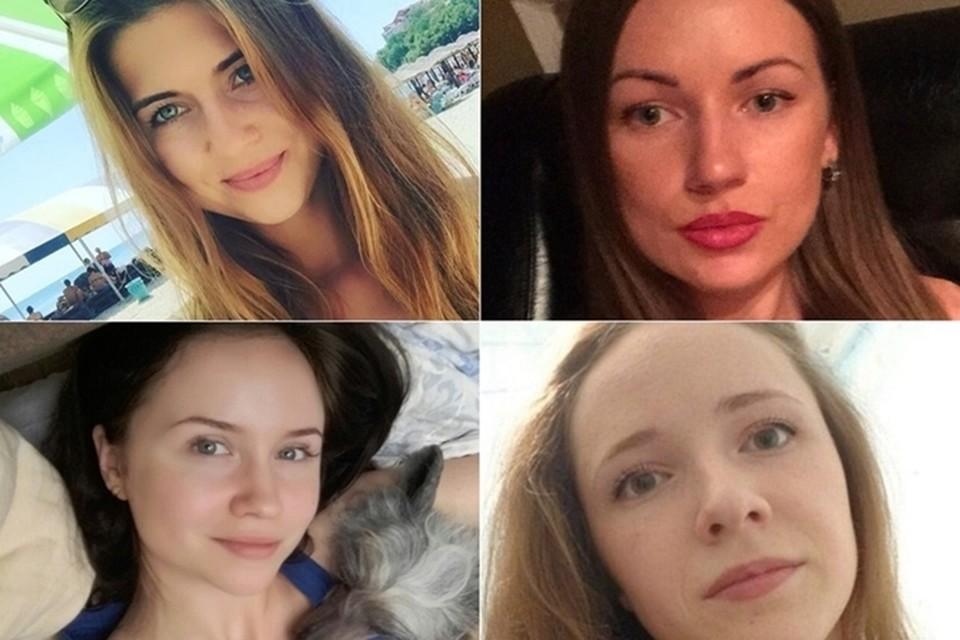 Всем девушкам было не больше 28. Фото: соцсети.